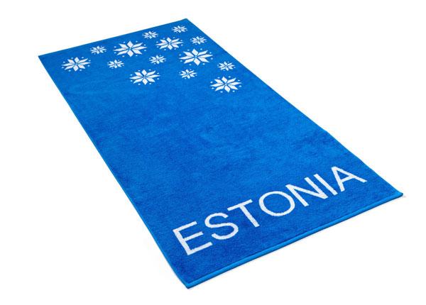 Полотенце Estonia, 70x140 cm AN-131085