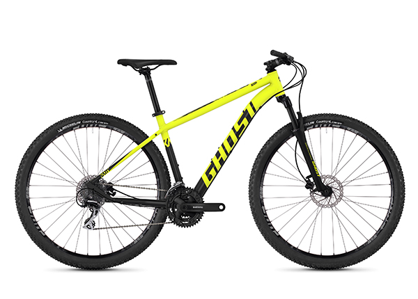 Горный велосипед Ghost Kato 2.9 размер M KI-131200