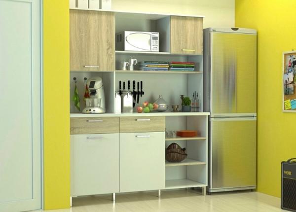 Кухня Buffet 147 cm TF-131262
