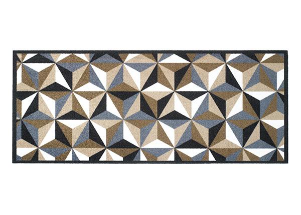 Коврик для кухни/прихожей Fashion 50x120 cm AA-131475