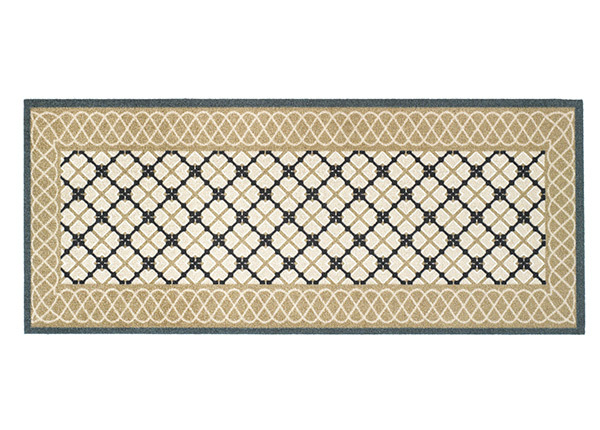 Коврик для кухни/прихожей Fashion 50x120 cm AA-131494