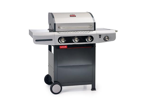Газовая гриль Barbecook Siesta 310 TE-131550