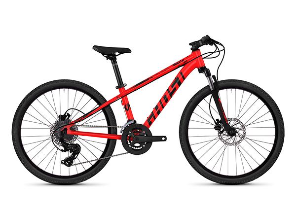 """Велосипед для детей Ghost Kato D4.4 24"""" KI-131600"""