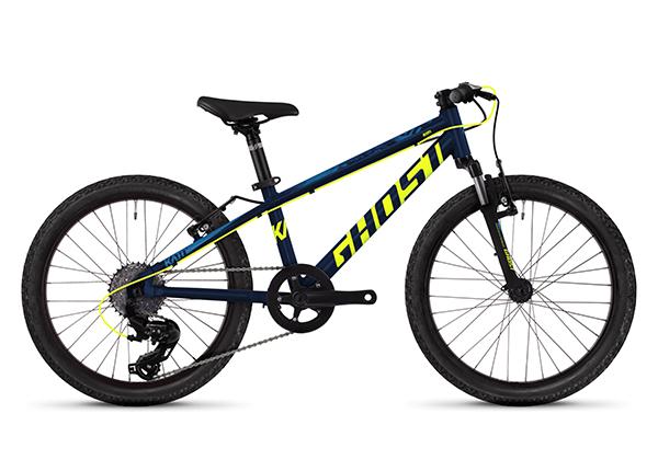 """Велосипед для детей Ghost Kato 2.0 20"""" KI-131602"""