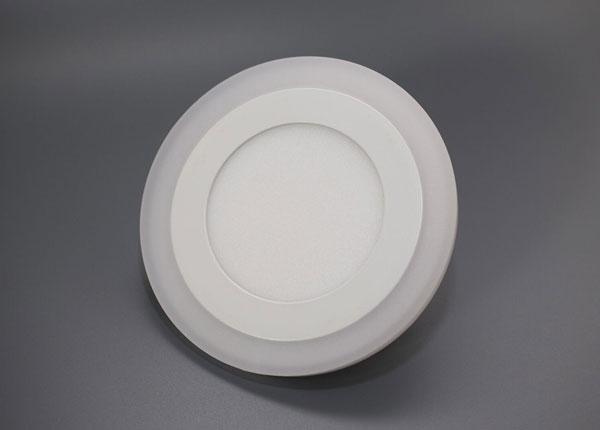 Уличный светильник 3+3 W, Ø10,5 cm