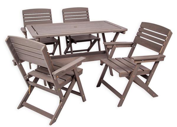 Садовая мебель Heini 4 WK-131786