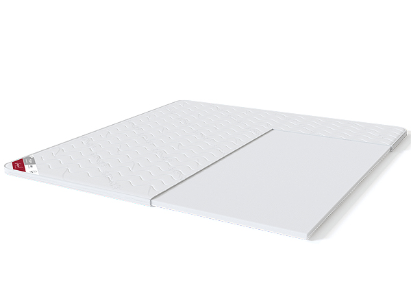 Sleepwell наматрасник TOP Foam 80x200 cm SW-131950