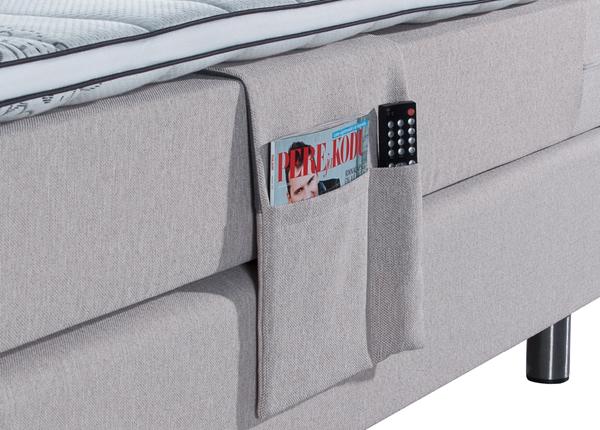 Sleepwell BLACK карман для континентальной кровати 68x34 cm SW-132023