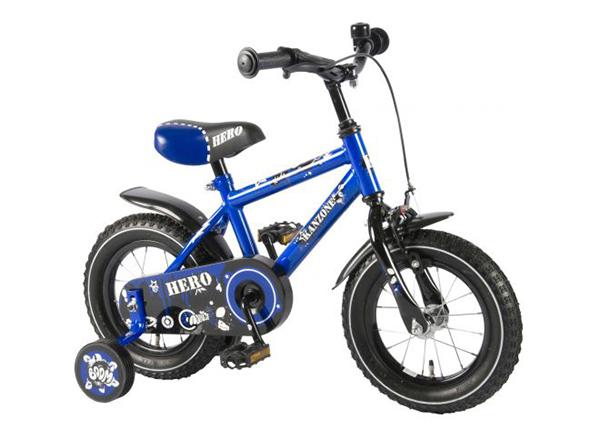 """Велосипед для мальчиков 12"""" TC-132030"""
