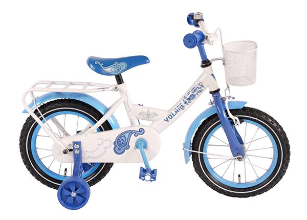 """Велосипед для девочек Paisley 14"""" TC-132037"""