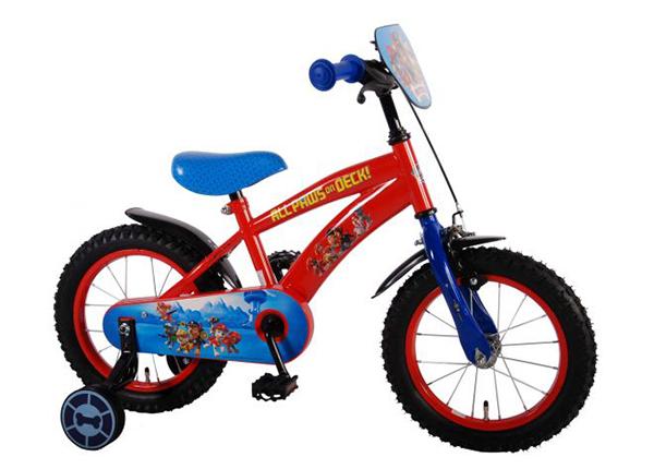 "Велосипед для детей Käpa Patrull 14"" TC-132043"