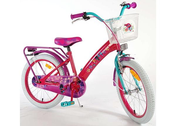 """Велосипед для девочек Trollid 18"""" TC-132065"""