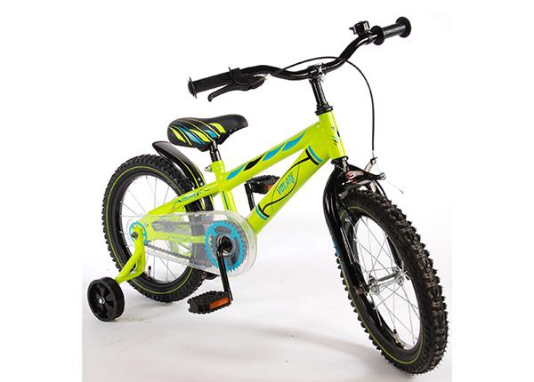 """Велосипед для мальчиков Electric 16"""" TC-132070"""