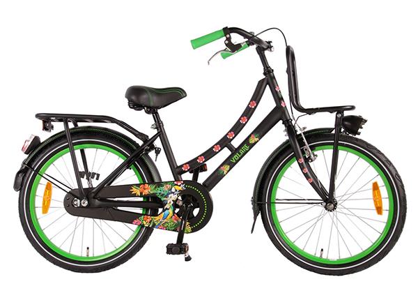 """Велосипед для девочек Tropical 20"""" TC-132111"""