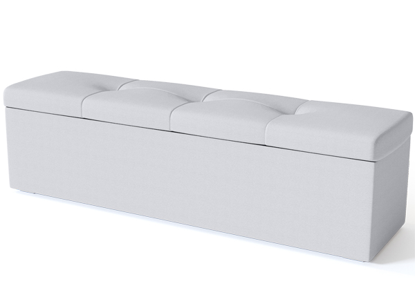 Sleepwell сундук Black Ulvasen 150 cm SW-132172