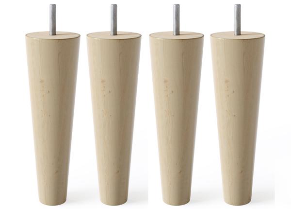 Ретро конусные ножки 18 cm SW-132179
