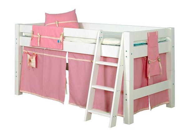 Двухъярусная кровать Lahe 90x200 см IF-132202
