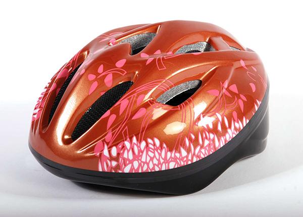 Детский шлем Bronze Pink TC-132314