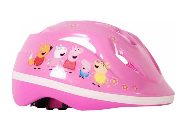Детский шлем Põrsas Peppa TC-132321