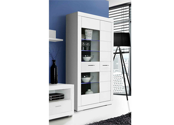 Шкаф-витрина TF-132324