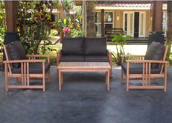 Комплект садовой мебели Rosy EV-132415