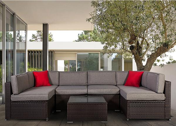 Комплект садовой мебели Cliff EV-132424
