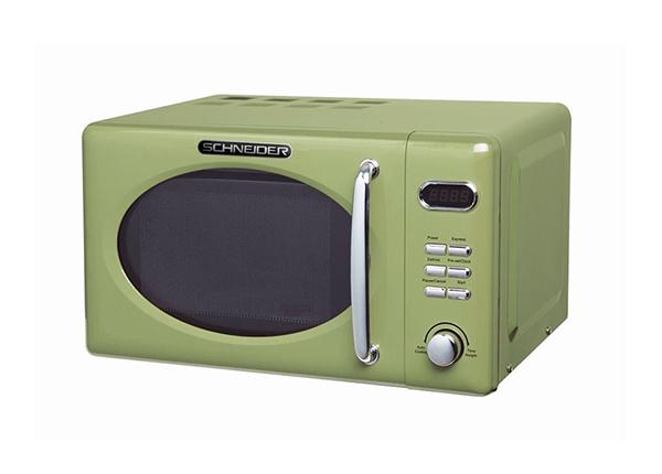 Микроволновая печь Schneider EL-132434