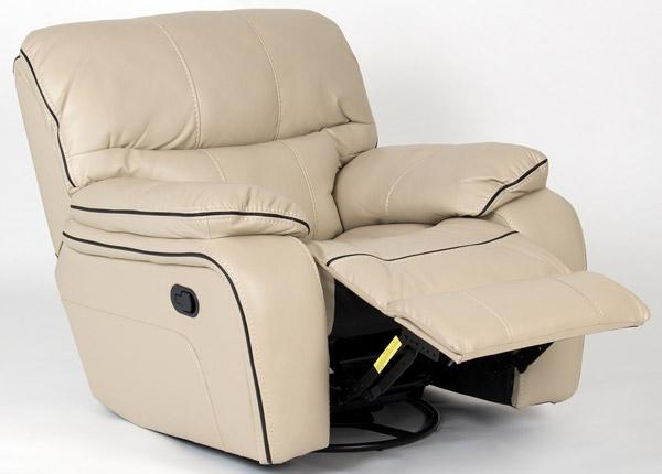 Кресло с механизмом подножки RU-132593