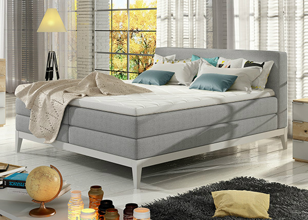 Континентальная кровать 140x200 cm TF-132678