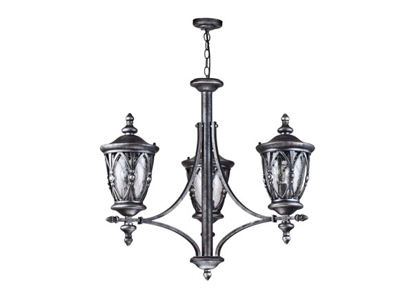 Уличный светильник Rua Augusta EW-132850