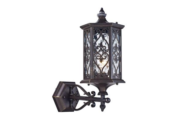 Уличный настенный светильник Canal Grande EW-132878