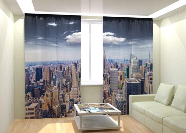 """Фотошторы """"New York"""" 300x260 см AÄ-133022"""