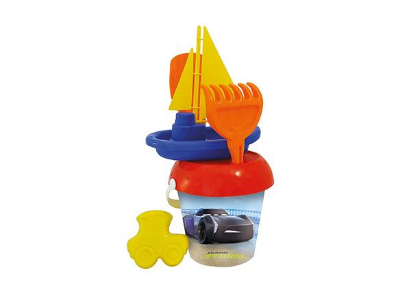 Комплект для песочницы Cars UP-133078
