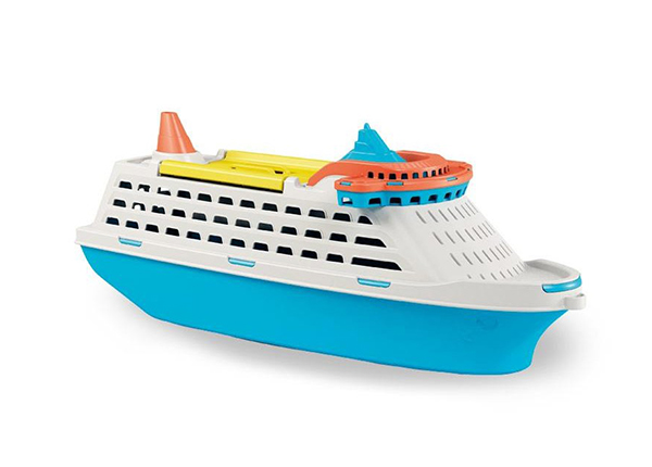 Круизное судно UP-133098