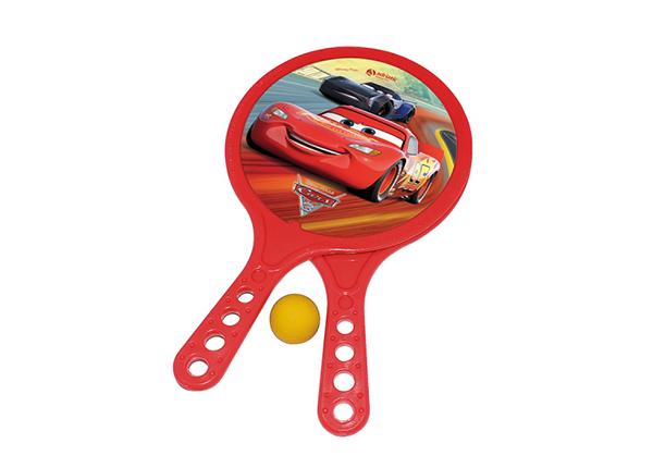 Детский комплект для тенниса Cars UP-133100