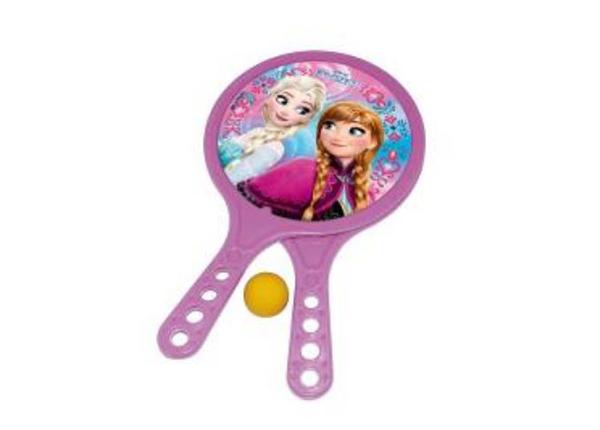 Детский комплект для тенниса Frozen UP-133101