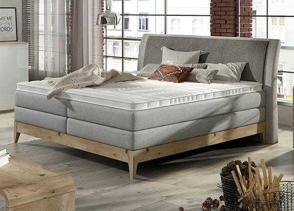 Континентальная кровать