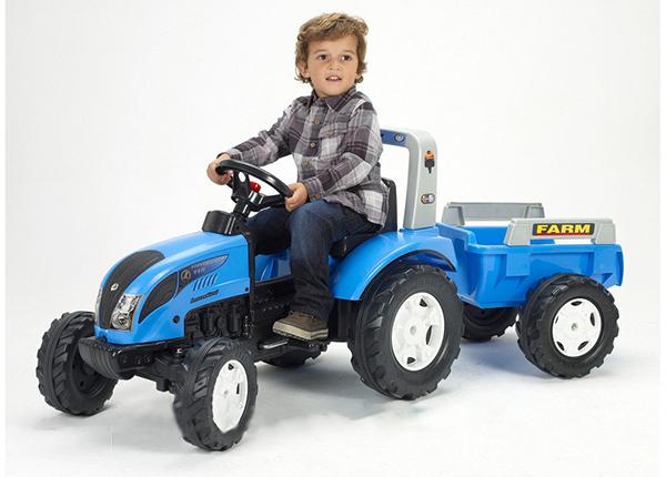 Трактор с педалями Landini UP-133272