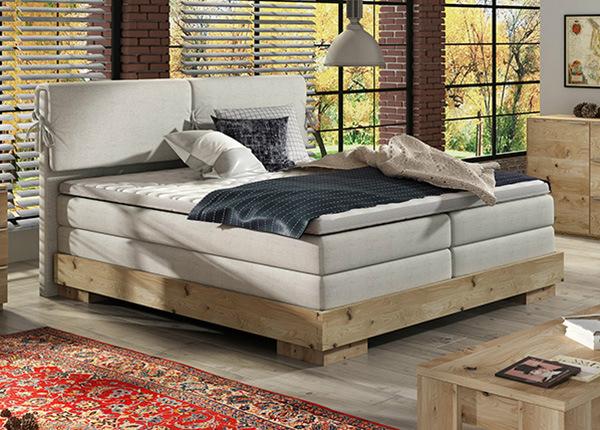 Континентальная кровать 140x200 cm TF-133280