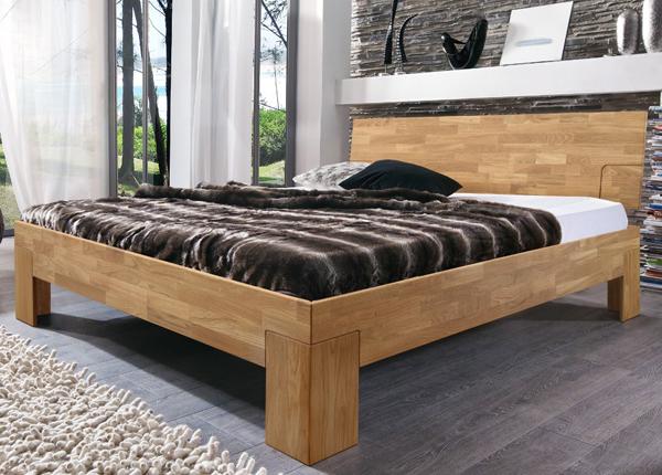 Кровать из массива дуба Sarah 160x200 cm EC-133695