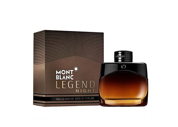 Mont Blanc Legend Night EDP 50 мл NP-133708