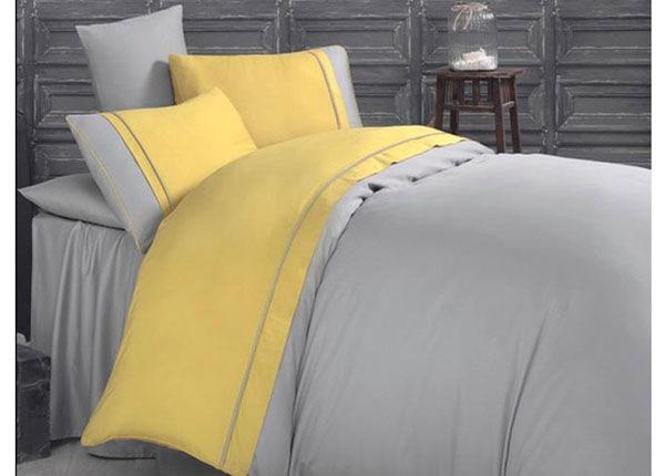 Сатиновое постельное белье Kharma 200x220 cm AÄ-133811