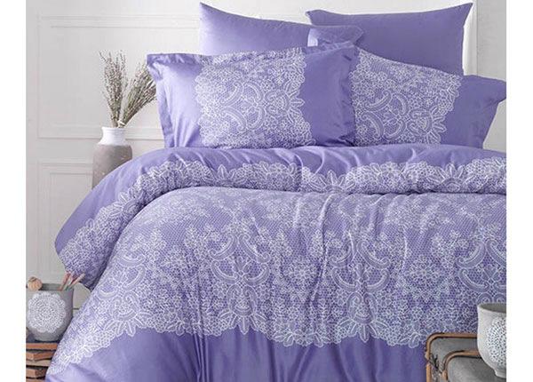Сатиновое постельное белье Renda 200x220 cm AÄ-133812