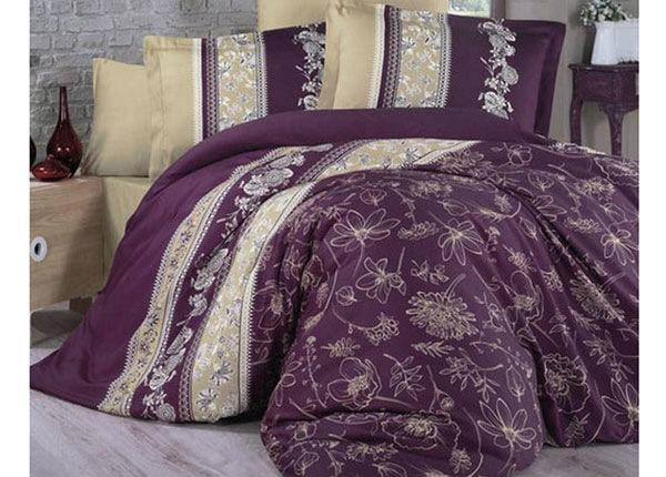 Сатиновое постельное белье Sian 200x220 cm AÄ-133813