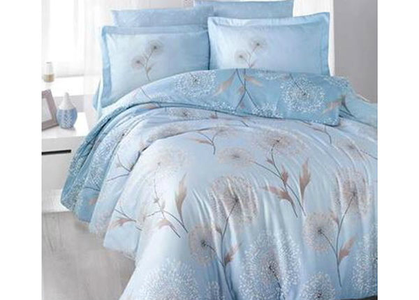Сатиновое постельное белье Loop 200x220 cm AÄ-133814