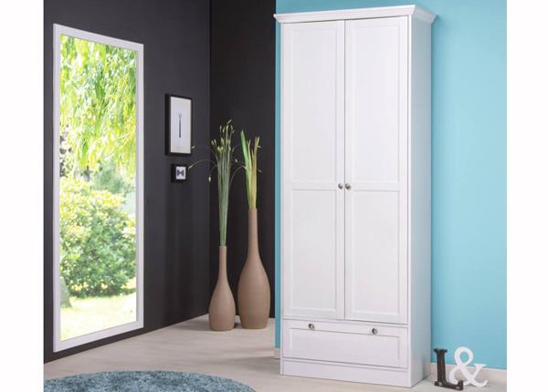 Шкаф платяной Landwood AQ-133815