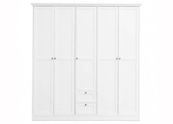 Шкаф платяной Landwood AQ-133829