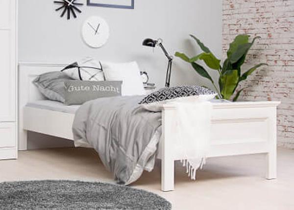 Кровать Landwood 90x200 cm AQ-133845