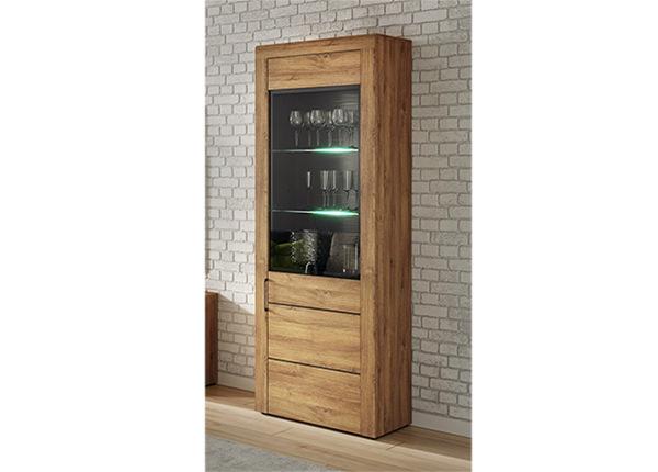 Шкаф-витрина TF-133850