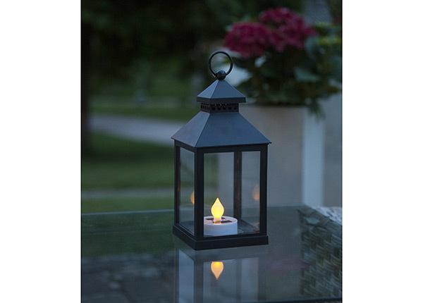 Садовый светильник с солнечной панелью AA-133857